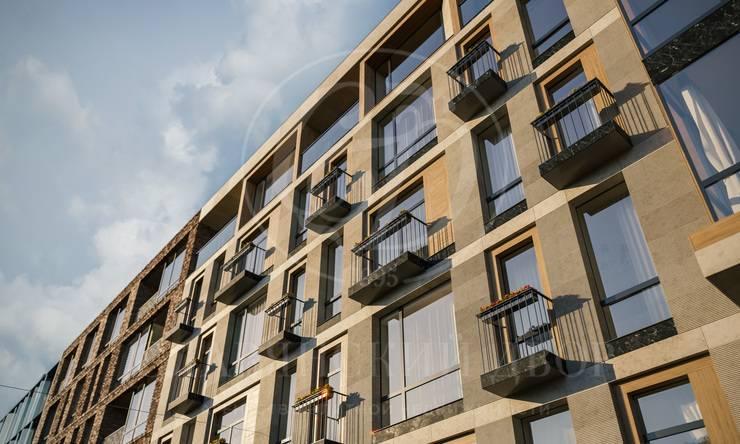 На продажу предлагается  квартира вЭлитном доме на «Малой Ордынке 19»
