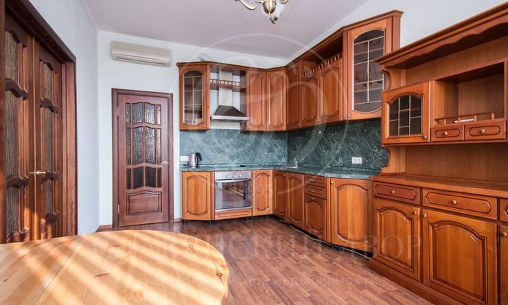 Варенду предлагается квартира на Новослободской!