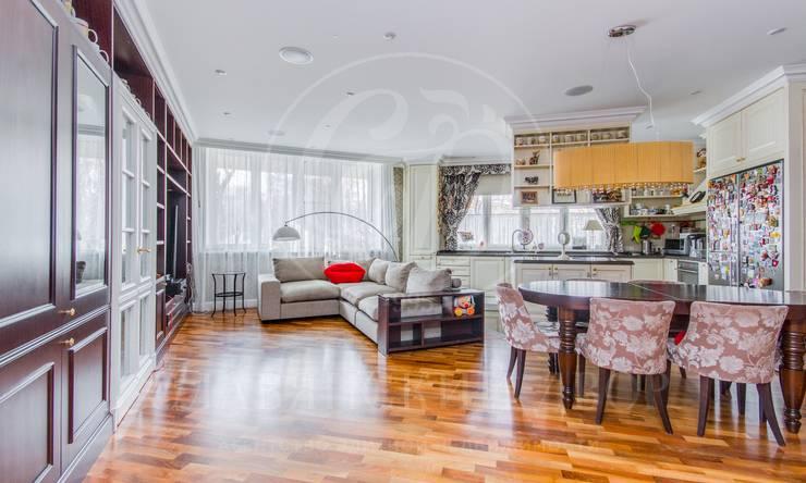 Продажа квартиры, Оболенский пер