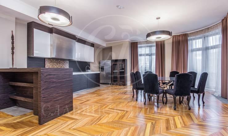 Современная квартира для современных людей