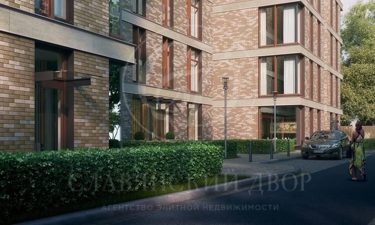 На продажу предлагается апартамент вЖК Гороховский 12