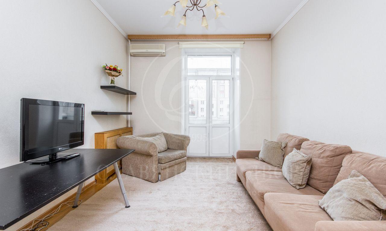 На аренду предлагается квартира на Кутузовском прсопекте