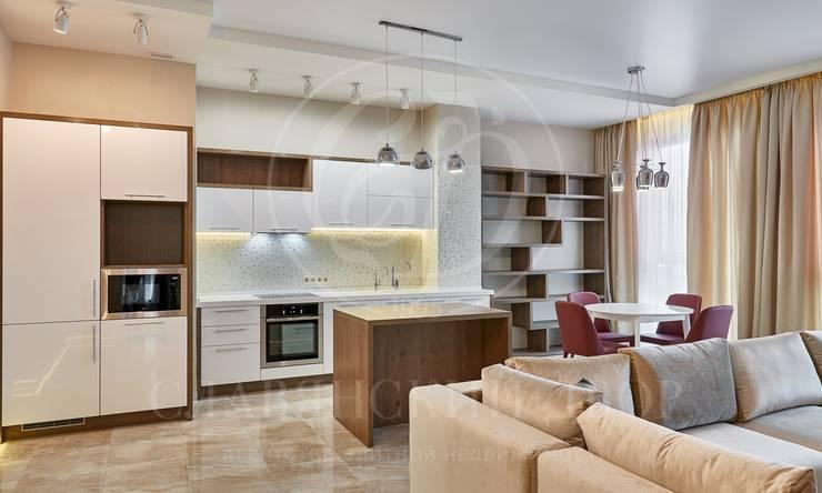 На аренду предлагается квартира на большой Грузинской