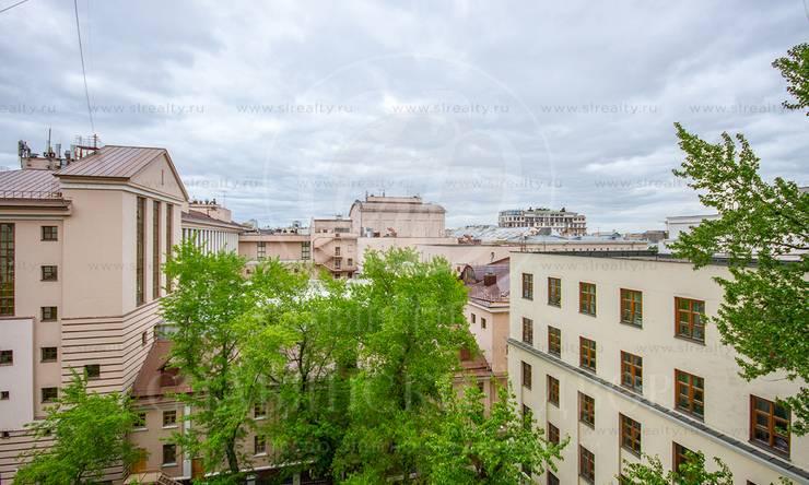 Шикарная квартира в10 мин ходьбы до Кремля