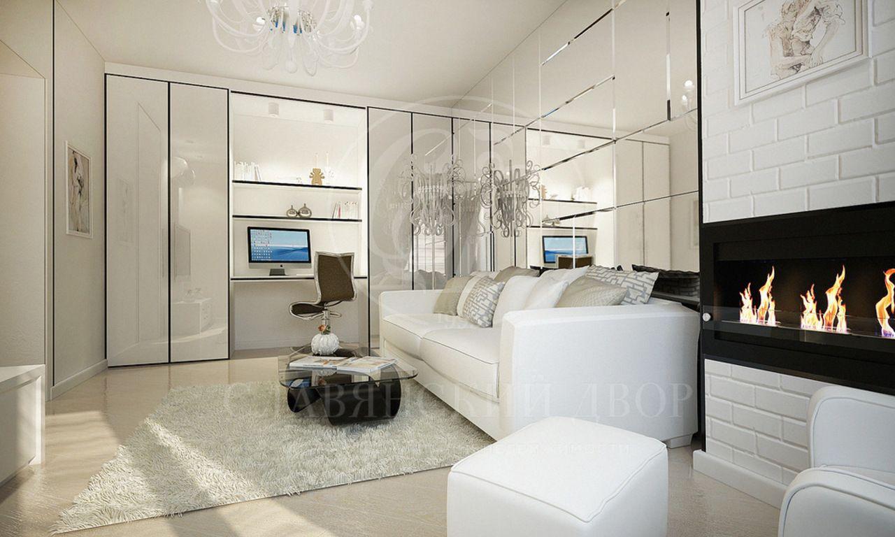 СДАЕТСЯ шикарная 1-комнатная квартира вцентре Москвы
