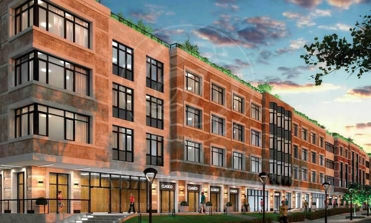 На продажу предлагается апартамент вЖК «Лаврский дом»