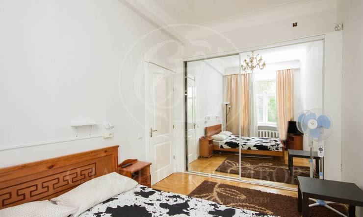 Продажа квартиры, Тверская-Ямская 1-я