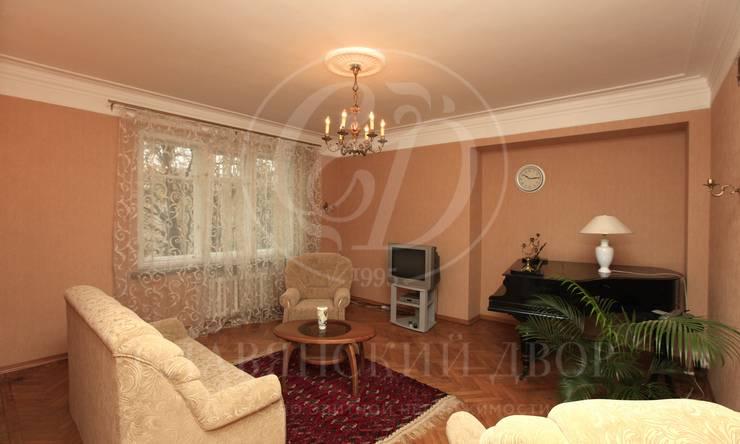 Продажа квартиры, Кисловский Нижний пер