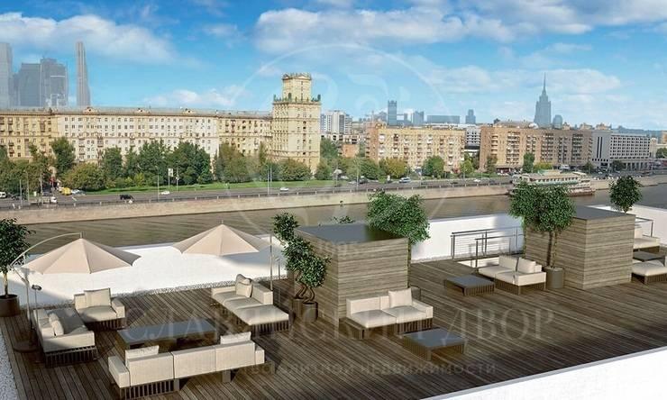 Предлагается квартира вЖК «Savvin River Residence»
