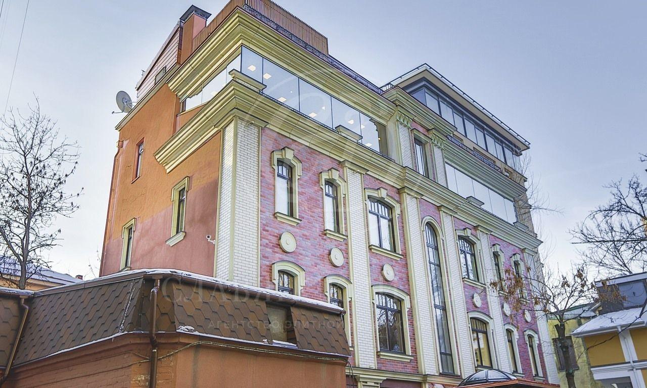 Аренда отдельно стоящего здания вЦАО