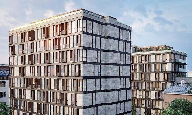 Продажа квартиры, Николоворобинский Большой пер