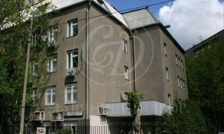 Аренда здания — метро Киевская