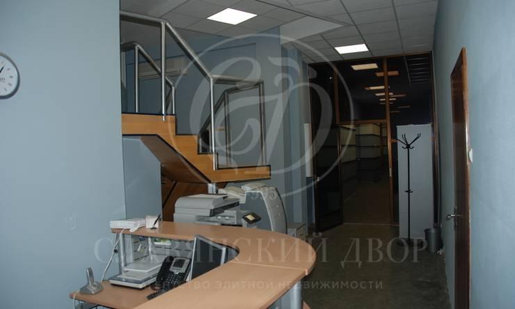 Аренда офиса вБизнес-центре