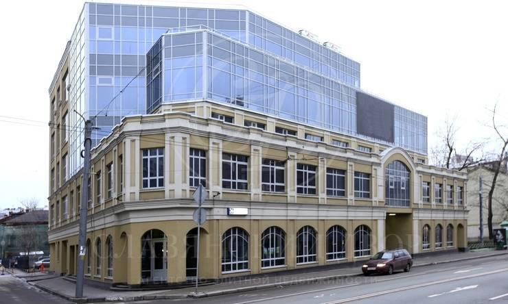 Продажа офисного центра вТаганском районе