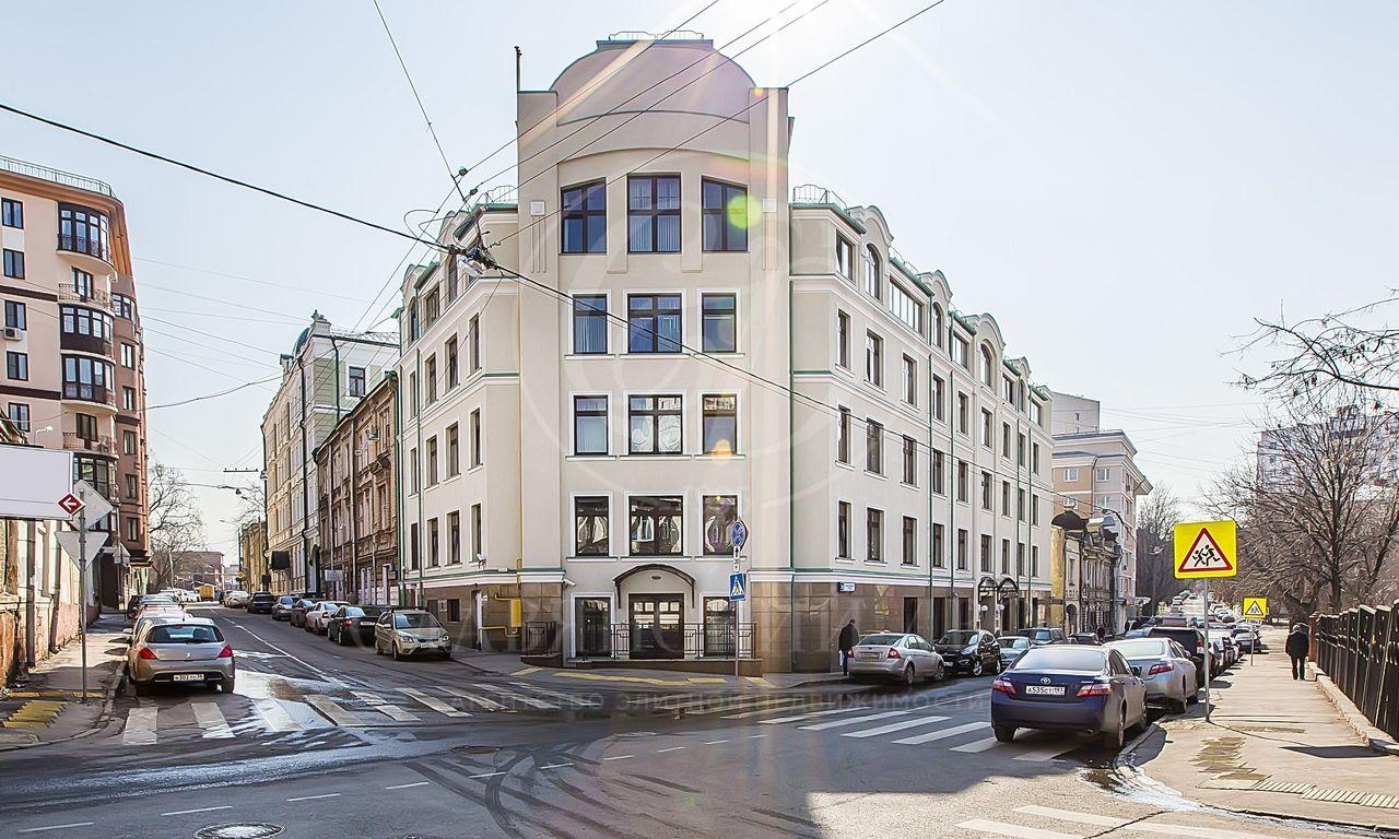 Офисное здание. Готовый арендный бизнес