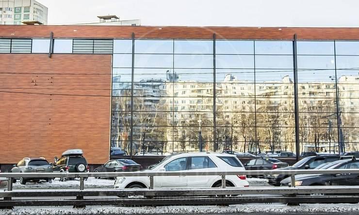 Продажа здания м.Беляево