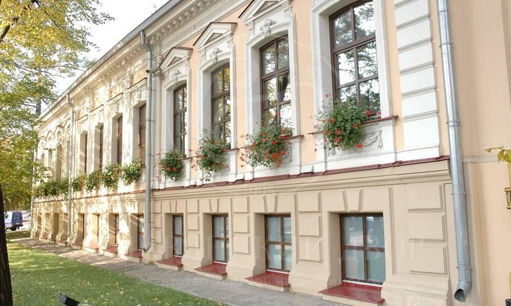 Продажа особняка врайоне Новослободской
