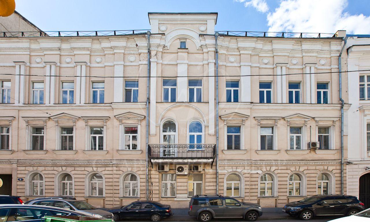 Уютный офис вцентре Москвы