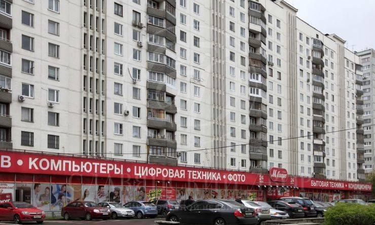 Готовый арендный бизнес на Кутузовском проспекте