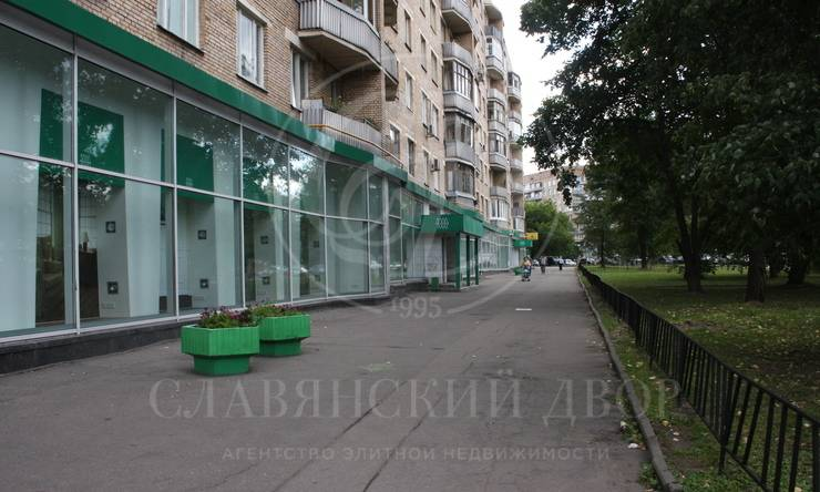 Продажа арендный бизнес. Юго-Запад, м.Ленинский проспект