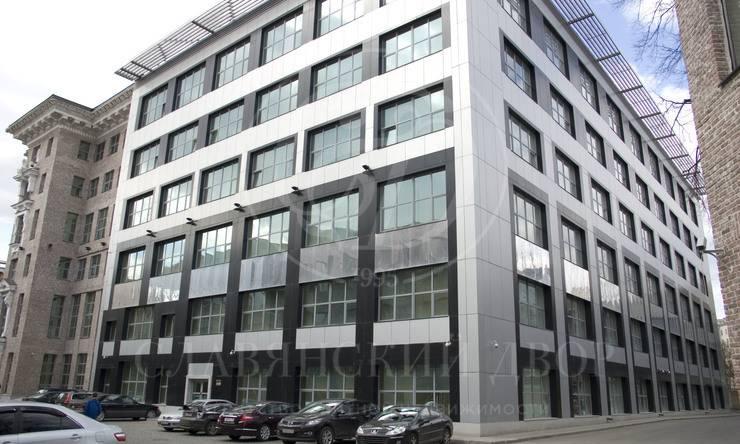 Готовый арендный бизнес — БЦ