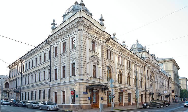 Продажа арендного бизнеса.  м.Кузнецкий Мост