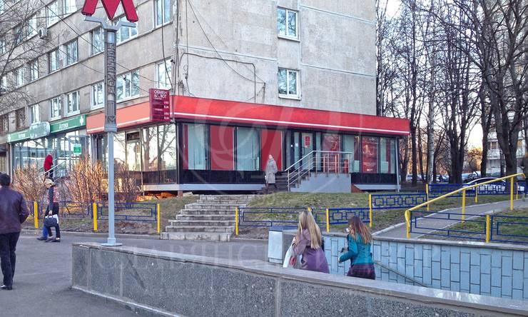 Продажа арендный бизнес. Юго-Запад, м.Севастопольская