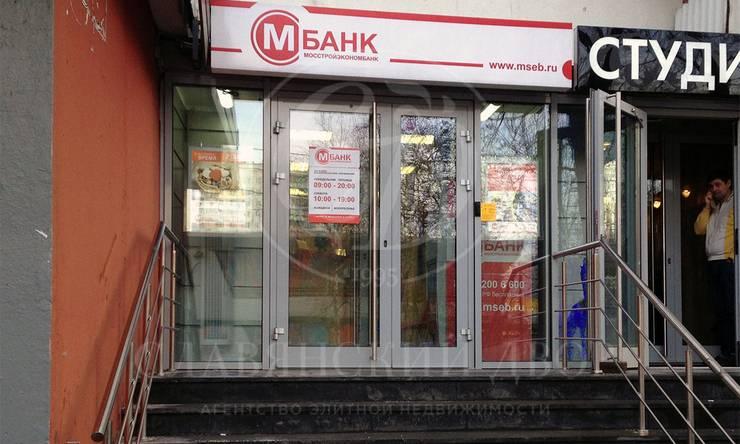 Продажа арендный бизнес. Северо-Восток, м.Бабушкинская