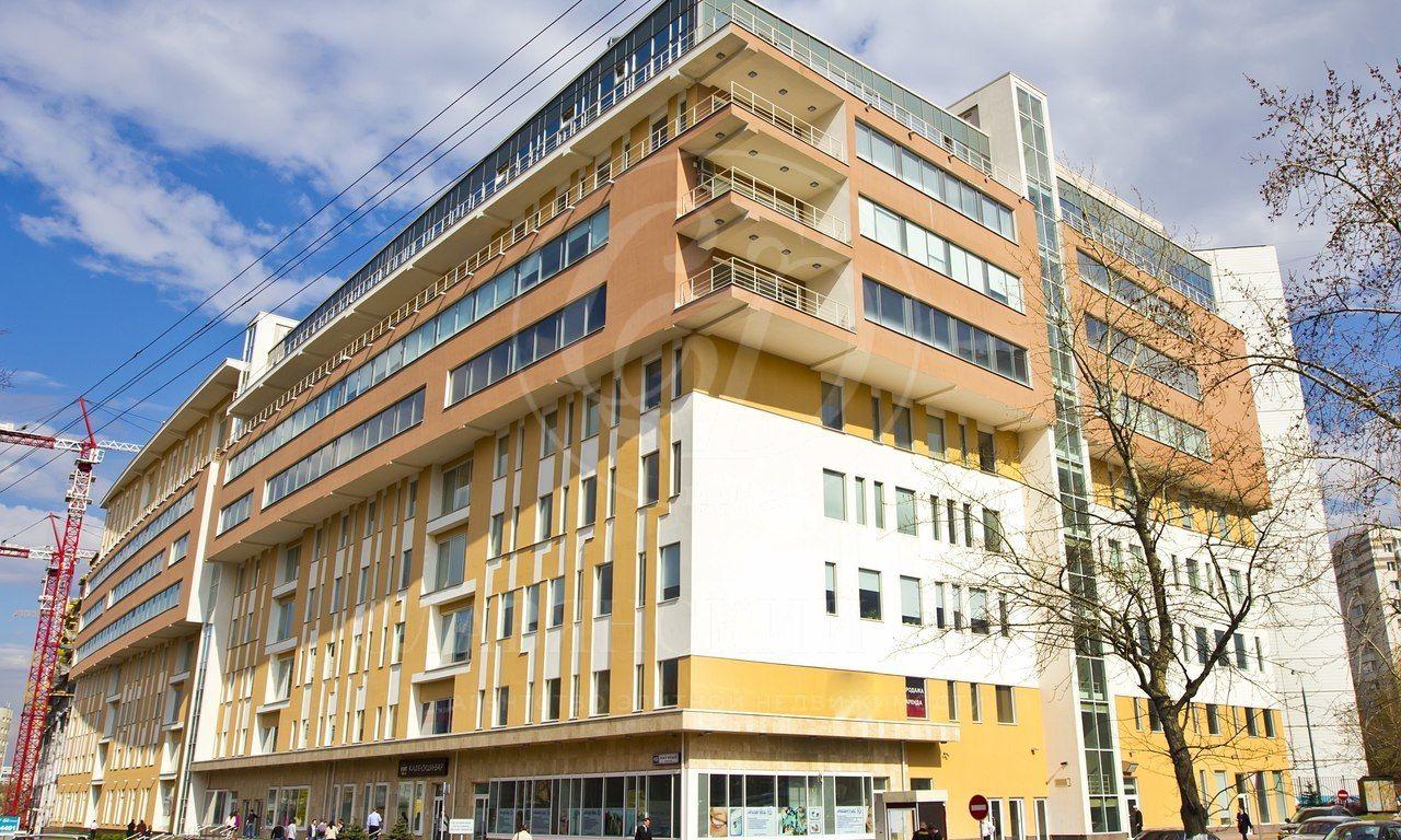 Представительский офис вБЦ