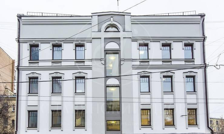Продажа арендный бизнес. ЦАО, м.Белорусская