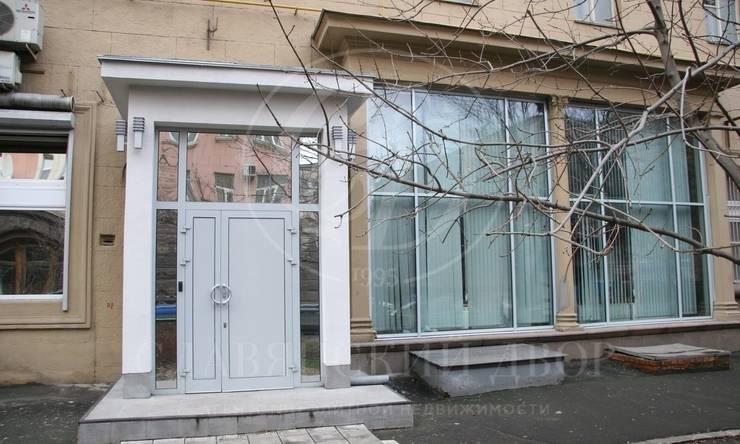 Аренда торговая. Центральный, м.Киевская