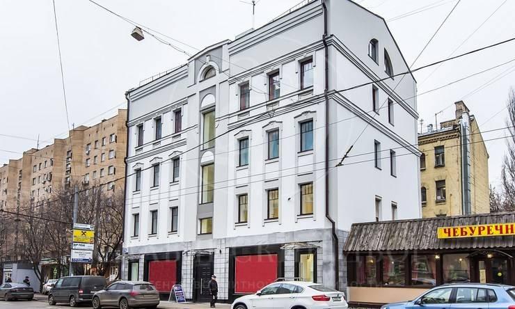 Аренда офисы. Центральный, м.Белорусская