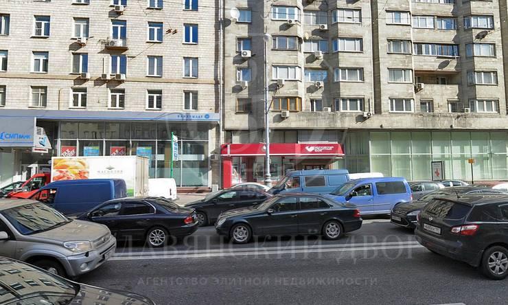 Торговое помещение на улице  1-яТверская-Ямская