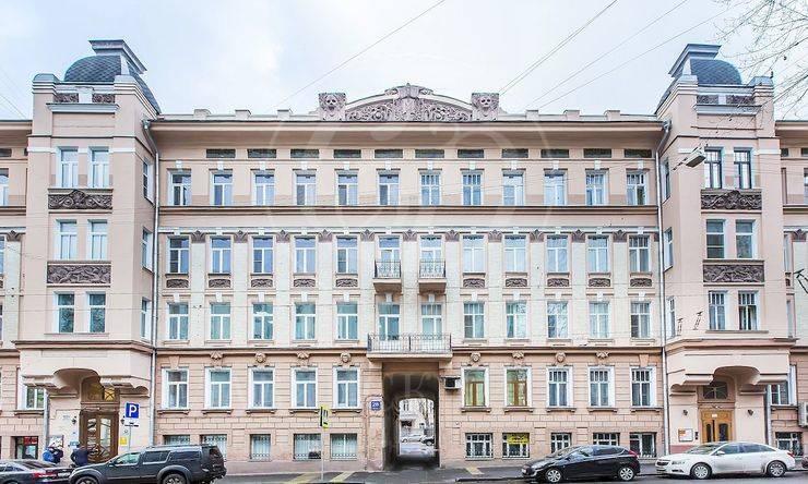 Аренда офисы. Центральный, м.Бауманская