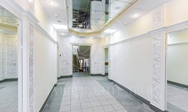 Аренда офиса 30 кв Зельев переулок аренда офиса, островитянова