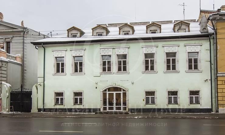 Продажа здания м.Проспект Мира