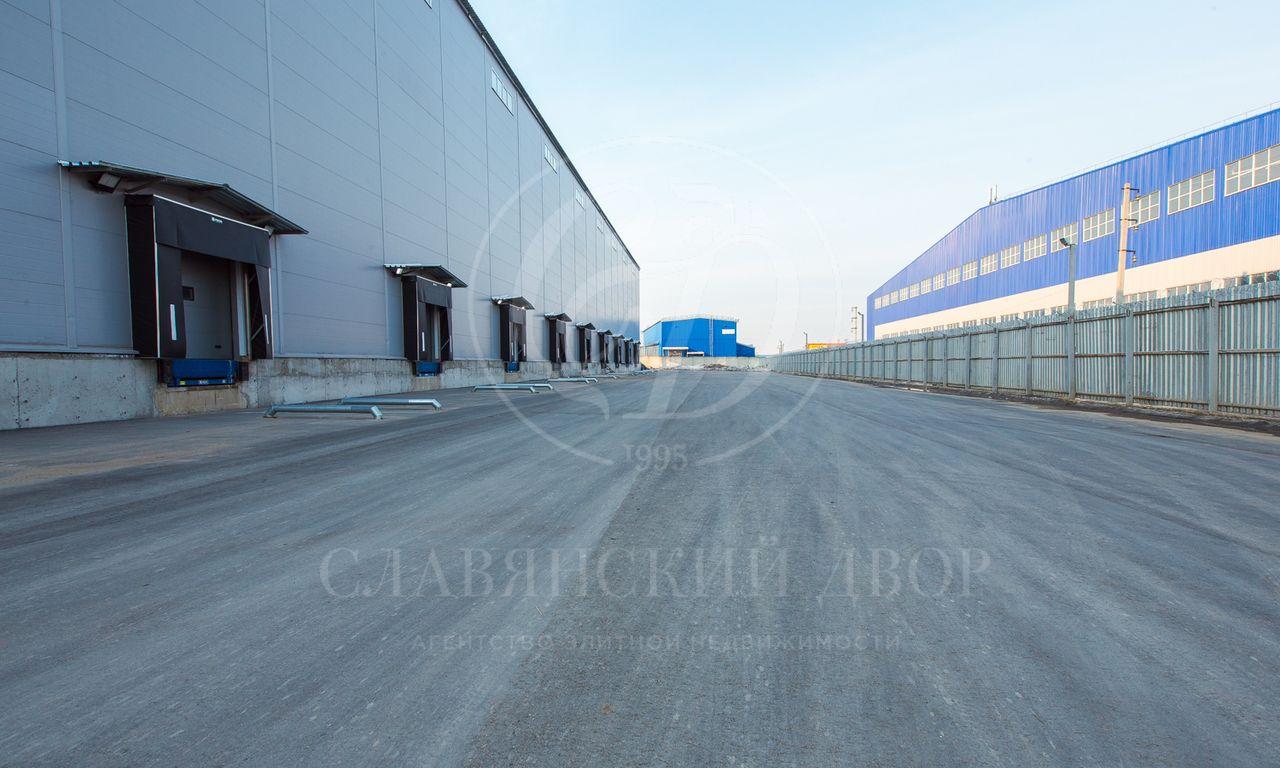 Аренда производственно-складские. Московская область, м.Аннино