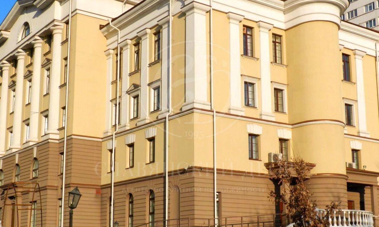 Офисы вособняке на Автозаводской