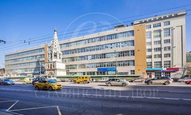 Аренда офисы. Центральный, м.Дмитровская