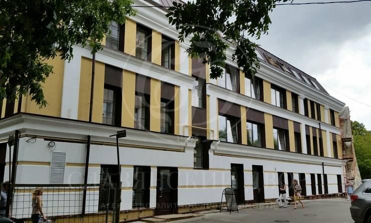 Продажа арендный бизнес. Центральный, м.Красные Ворота