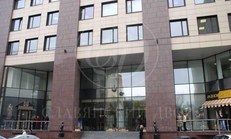 Продажа офиса. Центральный ройон, м.Маяковская