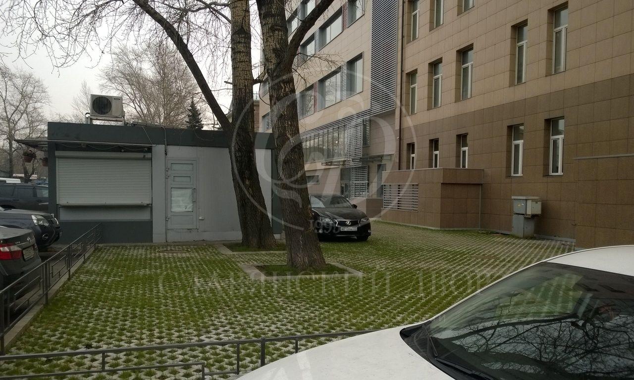 Аренда офисы. Юго-Восток, м.Волгоградский Проспект