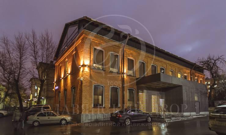 Продажа представительского особняка встиле «Loft»