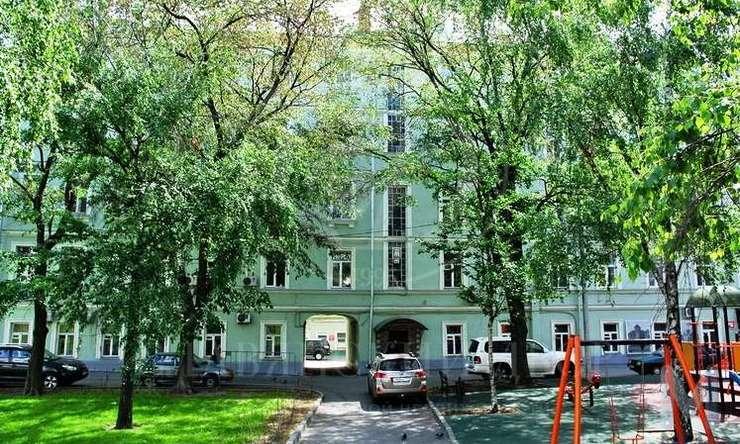 Офис рядом сКремлём
