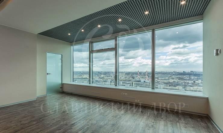 Продажа офиса в«Imperia Tower»