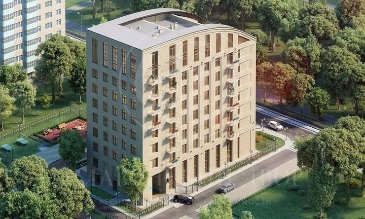 На продажу предлагается коммерческое помещение вКлубном Доме на Серпуховском валу