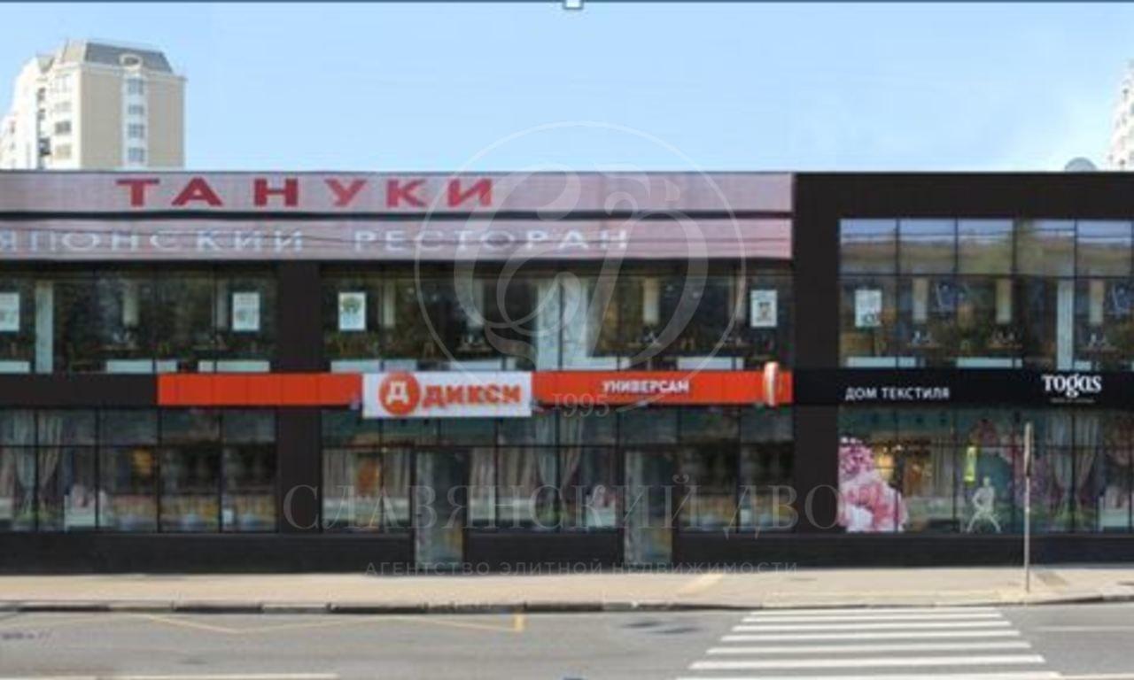 Готовый арендный бизнес на Нахимовском проспекте. ЮЗАО