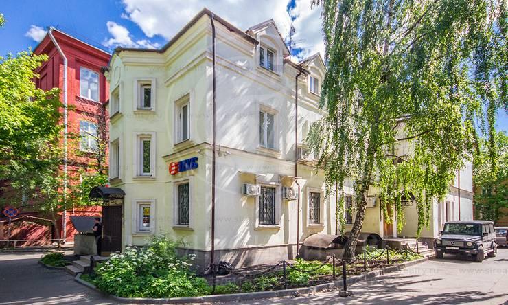 Офис на Тверской