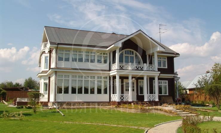 На продажу дом впоселке Лызлово