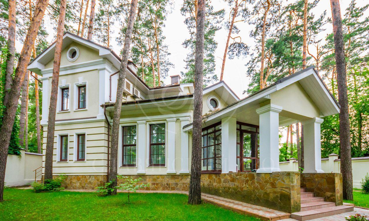 Уютный дом вЖуковке